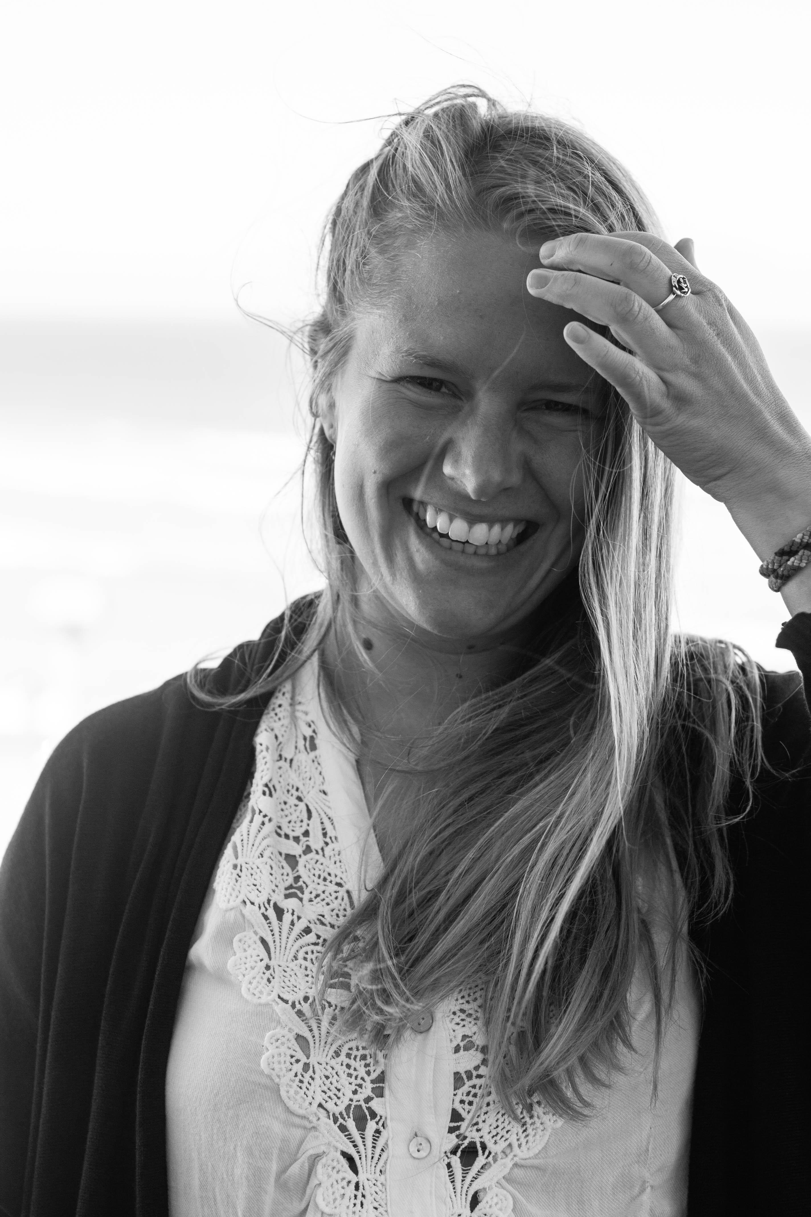 Amanda Norrlander