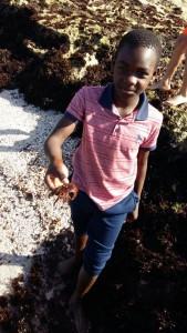 eco-education hike kids 4