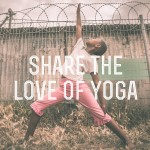 Yoga Charity South Africa - Share the Love of Yoga