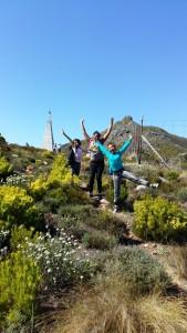 Hiking simons town - harmony6